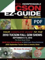 FALL Shows - Tucson EZ-Guide