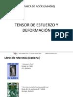 03-Tensor de Esfuerzo y Deformación