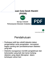 Self Monitoring of Blood Glucose.    Dr.Ida Ayu Made Kshanti,Sp.PD.KEMD.FINASIM.pdf