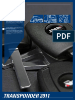 Katalog kluczy pod transponder Jma 2011.pdf