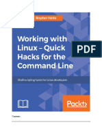 Working With Linux _ Quick Hacks for the Command Line