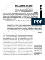 Dengue, a re-emergent social problem in the Americas. Strategies for its eradication.pdf