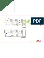 Vivienda de 2 Pisos PDF