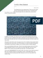 Batikdlidir.com-Batik Quilting Fabric NZ or New Zealand