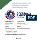 Laboratorio 10 - Frank Espinoza