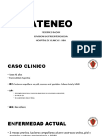 ATENEO Ulcera Esofagica Cmv Les