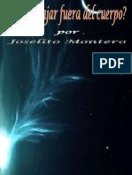 _Como Viajar Fuera Del Cuerpo_ - Joselito Montero