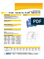 Swing Check Valve,Size DN40-DN300,PN16_PN25 FIG.5201(5202) (1)