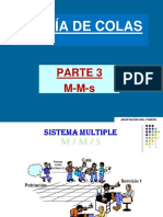 Colas Parte 3 Mms