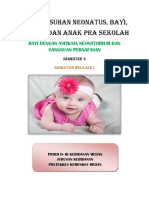 Modul Asfiksia Neonatorum