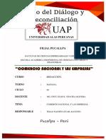 COMERCIO NACIONAL Y EMPRESAS