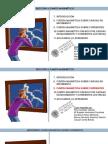 9b.Fuerza magnética sobre corrientes. Problemas de fuerza magnética.pdf