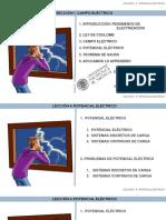 4d.Problemas de potencial eléctrico. Sistemas discretos de carga.pdf