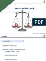 8 Estructura de Capital (1)