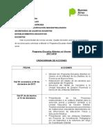 Comunicación EAV 2017-2018-Anticipo Acciones