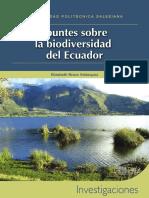 Apuntes Sobre La Biodiversidad