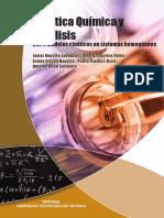Cinética Química y Catálisis