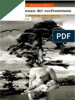 [Biotecnologia, Consumo, Reproduccion] Maria Mies - La Praxis Del Ecofeminismo (2010, ICARIA)