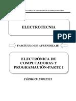 Electronica de Computadoras