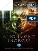 The Alignment Ingress - Greanias, Thomas