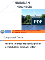 P.01  Sistem Pendidikan Tinggi.pptx