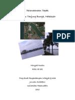77605343-Laporan-Perencanaan-Tapak-Kawasan-Danau-Tanjung-Bunga-Makassar.docx