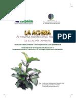 La achira tecnicas de cultivo y beneficio.pdf