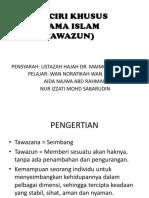 ciri khusus agama islam.pptx