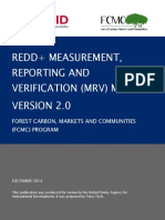 MRV Manual Chapter2
