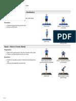 Exercises(2)