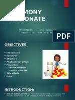 ANTIMONY GLUCONATE-1.pptx