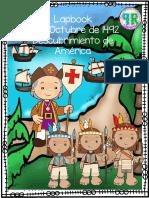 Lapbook Cristóbal Colón