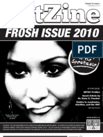 Frosh Issue 2010