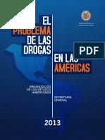 1.InformeAnalitico. el informe de las drogas en america.pdf