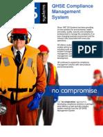Q5 QHSE Compliance Management