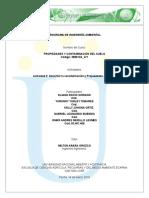 Caracteristicas Fisicas y Quimicas Del Suelo-