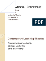 11lect 4 Chp34educational Leadership