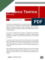Manual 8 - El Marco Teorico