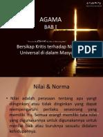 AGAMA [Autosaved]