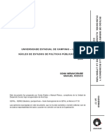 Caderno77 - Modelos de Estado de Bienestar
