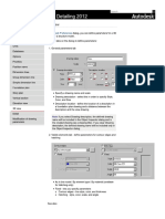 User's Guide - Formwork Drawings_ 3D View