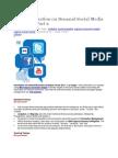 2012 Information on Demand Social Media Analysis