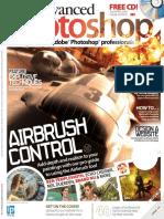 Advanced Photoshop Issue 044