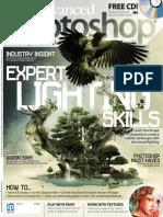 Advanced Photoshop Issue 051