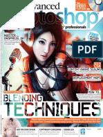 Advanced Photoshop Issue 052