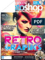 Advanced Photoshop Issue 057