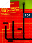 26. Hbook on Water Supply and Drainage.pdf.pdf