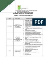 Anexo II - Conteúdo Programático (2)