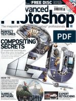 Advanced Photoshop Issue 098