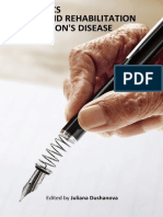 Diagnostics Rehabilitation Parkinson Disease 2011